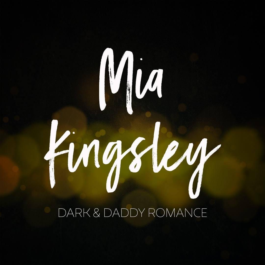 mia kingsley profilbild