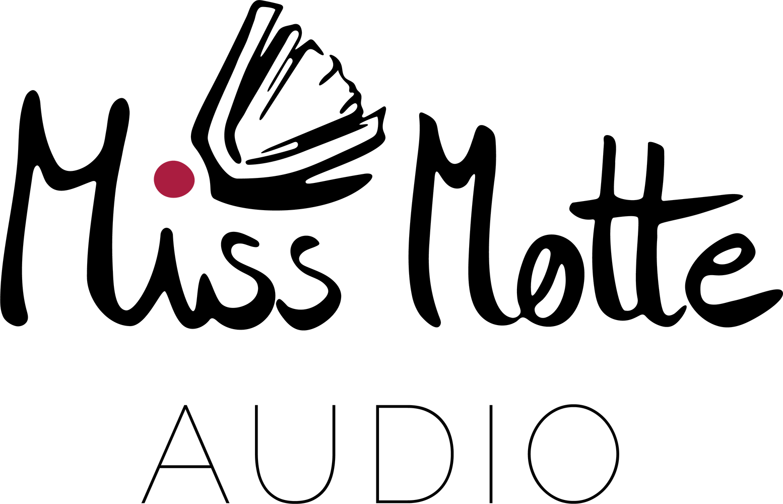 Miss Motte Audio Logo
