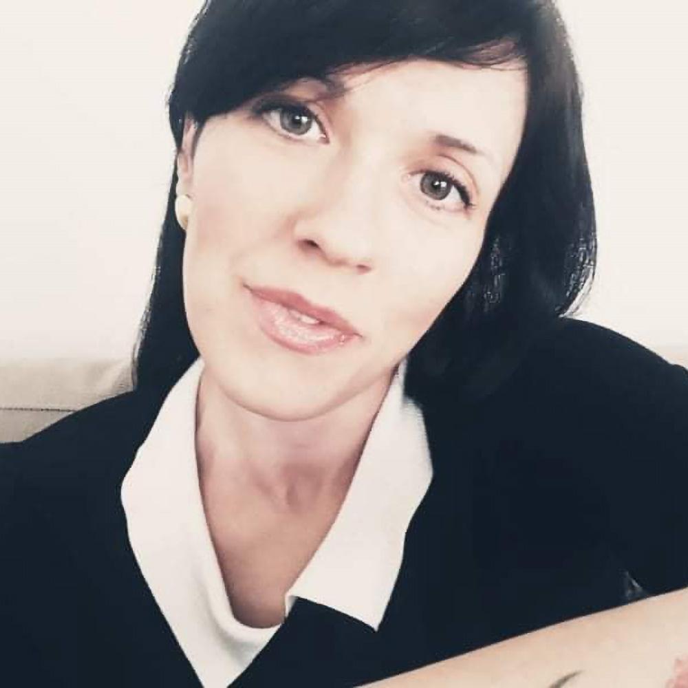 Angelina Conti
