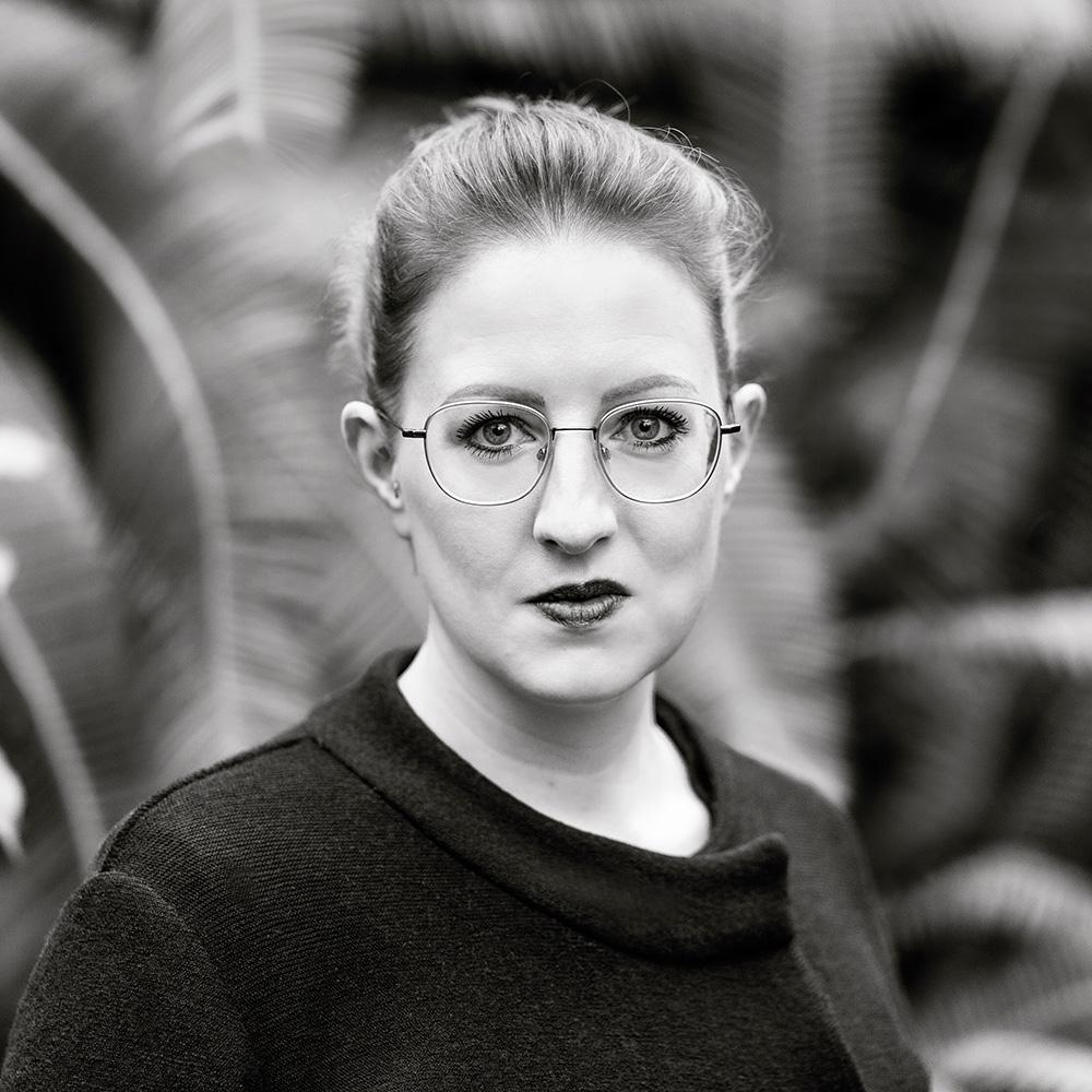 Anne Freytag . ©StudioTasca