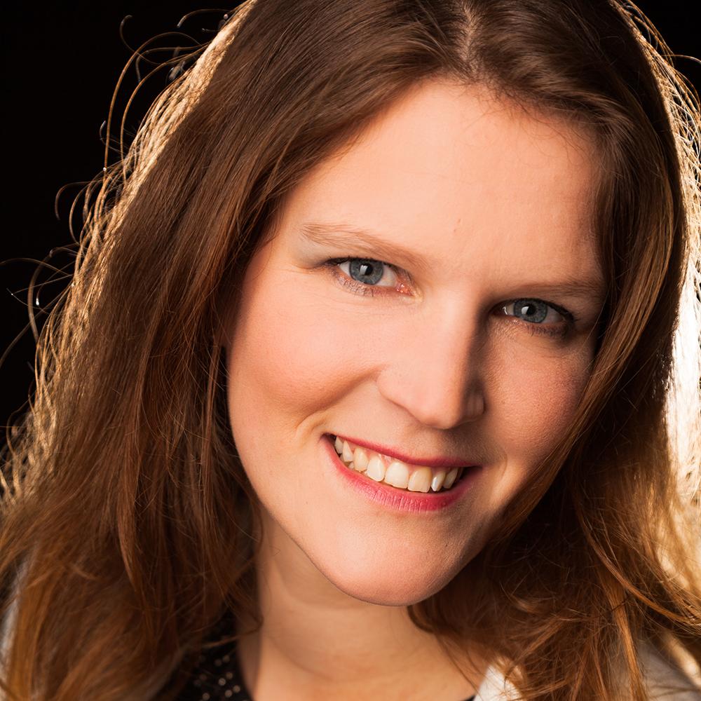 Hannah Siebern – von Foto Hentschel