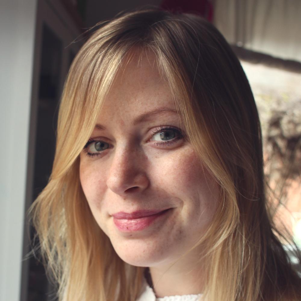 Marlene Rauch | Gründerin, Sprecherin & Mottenmeisterin